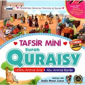 TAFSIR MINI : SURAH QURAISY