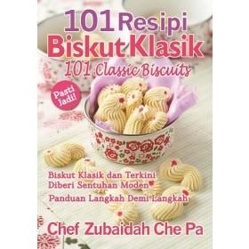 101 RESIPI BISKUT KLASIK
