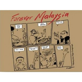 FOREVER MALAYSIA
