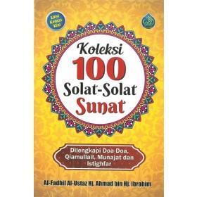 KOLEKSI 100 SOLAT-SOLAT SUNAT