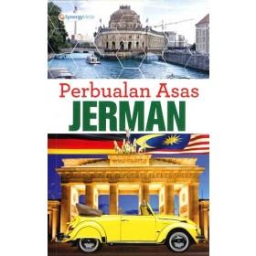 PERBUALAN ASAS JERMAN