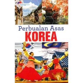 PERBUALAN ASAS KOREA