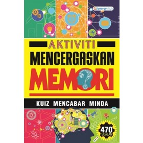 AKTIVITI MENCERGASKAN MEMORI