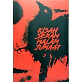 KISAH SERAM MALAM JUMAAT VOL 3