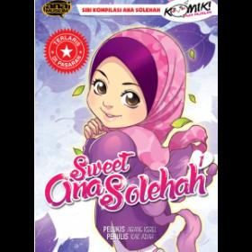 SWEET ANA SOLEHAH 1