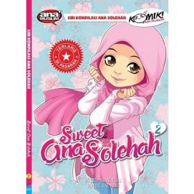 SWEET ANA SOLEHAH 2