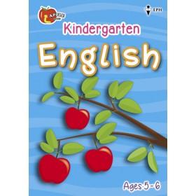 Apple Series Kindergarten English