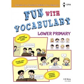 Lower Primary Fun with Vocabulary