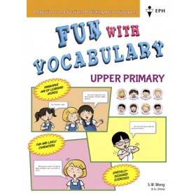 Upper Primary Fun with Vocabulary