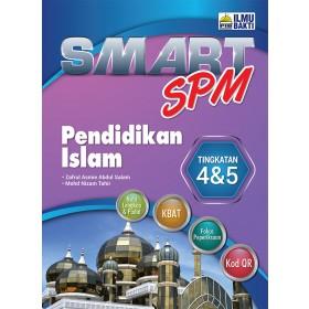 Tingkatan 4-5 Smart SPM P Islam