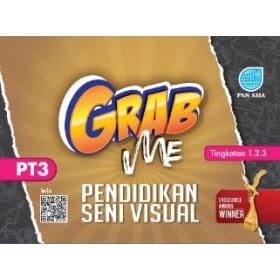 GRAB ME PT3 PENDIDIKAN SENI VISUAL