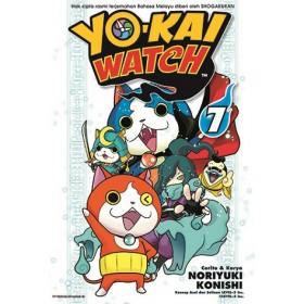 YO-KAI WATCH 07