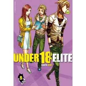 UNDER 18: ELITE 09