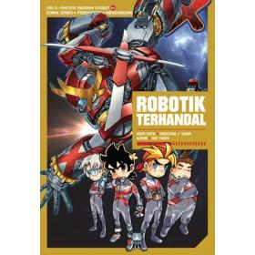 X-VENTURE AKADEMI EXOBOT 04: ROBOTIK TERHANDAL