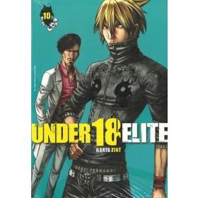 UNDER 18: ELITE 10