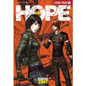 HOPE 08