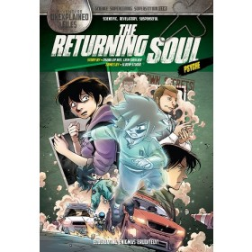 X-VENTURE UNEXPLAINED FILES 14: THE RETURNING SOUL