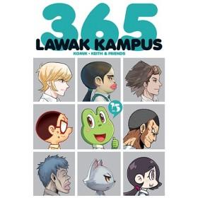 LAWAK KAMPUS 365