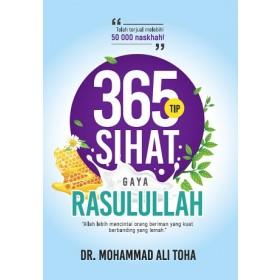 365 TIP SIHAT GAYA RASULULLAH