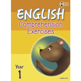 Primary 1 Comprehension Exercises English