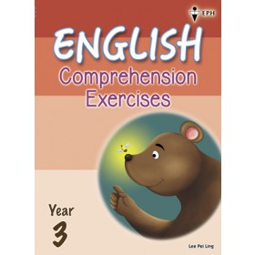 Primary 3 Comprehension Exercises English