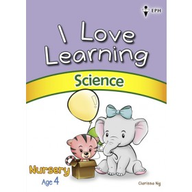 I Love Learning Science Nursery