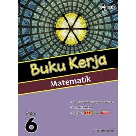 Tahun 6 Buku Kerja Matematik