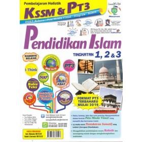 TINGKATAN 1-3 PEMBELAJARAN HOLISTIK KSSM & PT3 PENDIDIKAN ISLAM