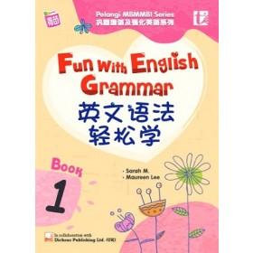 英文语法轻松学Book 1 <Fun with English Grammar- Book 1>