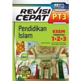TINGKATAN 1-3 REVISI CEPAT PT3 PENDIDIKAN ISLAM