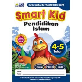SMART KID PENDIDIKAN ISLAM(4-5 TAHUN)