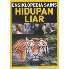 ENSIKLOPEDIA SAINS-HIDUPAN LIAR