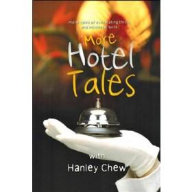 MORE HOTEL TALES/(JUNE13)