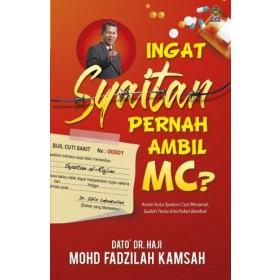 INGAT SYAITAN PERNAH AMBIL MC?