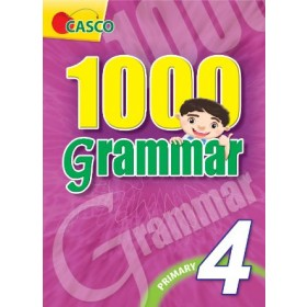 P4 1000 Grammar
