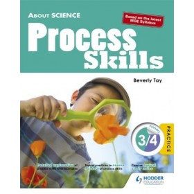 P3&4 About Science Process Skills
