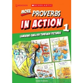 Book1  In Action Through Pictures More Proverbs