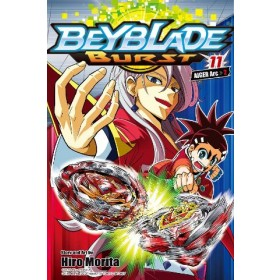 Beyblade Burst #11