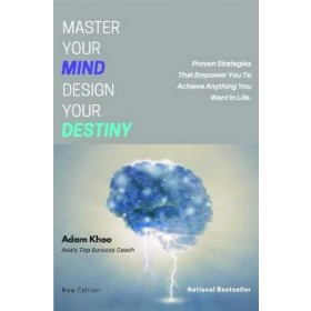 MASTER YOUR MIND DESIGN YOUR DESTINY 2ED