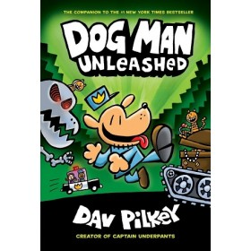 DOGMAN02 UNLEASHED