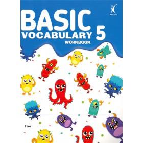 P5 BASIC VOCABULARY WORKBK
