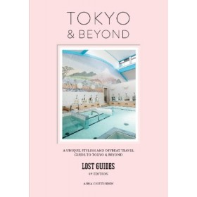 LOST GUIDES - TOKYO & BEYOND
