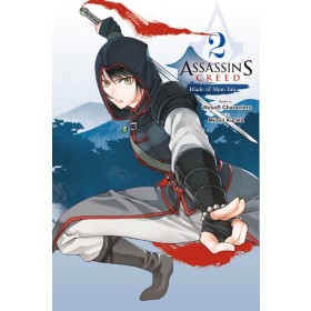 Assassin's Creed: Blade of Shao Jun #02