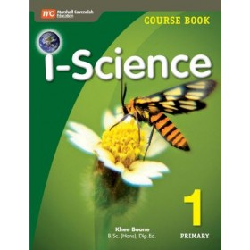 Primary 1 i - Science Course Book