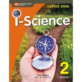 Primary 2 i - Science Course Book
