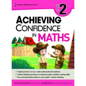 Primary 2 Achieving Confidence In Maths