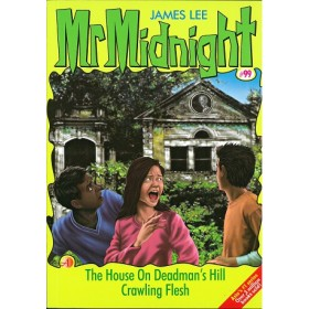 MM 99: THE HOUSE ON DEADMAN'S HILL