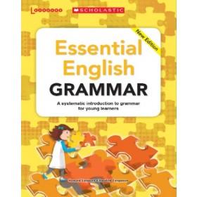 P3&4 Essential English Grammar