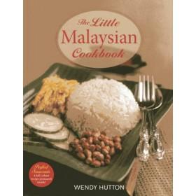 THE LITTLE MALAYSIAN COOKBOOK