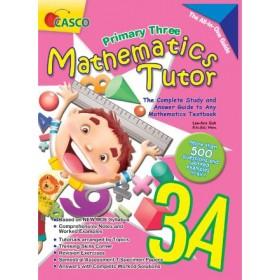 P3A Mathematics Tutor